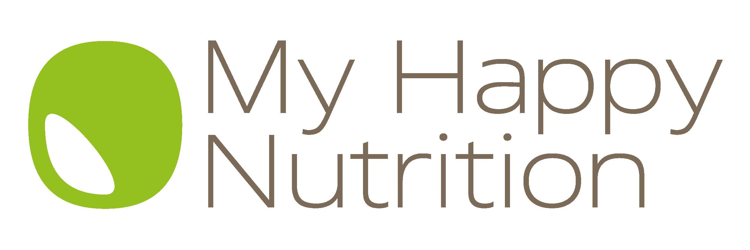 My Happy Nutrition
